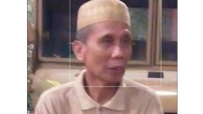 Pengasuh Pesantren Darul Ulum Jombang KH Mahfudz Harim Wafat