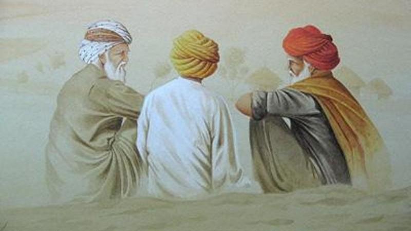 Kisah Nabi Musa hingga Umar bin Khattab Menghadapi Wabah