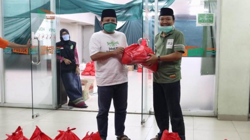 Langkah Pergunu Jakarta Bantu Guru Terdampak Covid-19