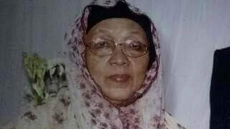Nyai Nihayah Achmad Siddiq, Ketua Fatayat NU di Dua Cabang