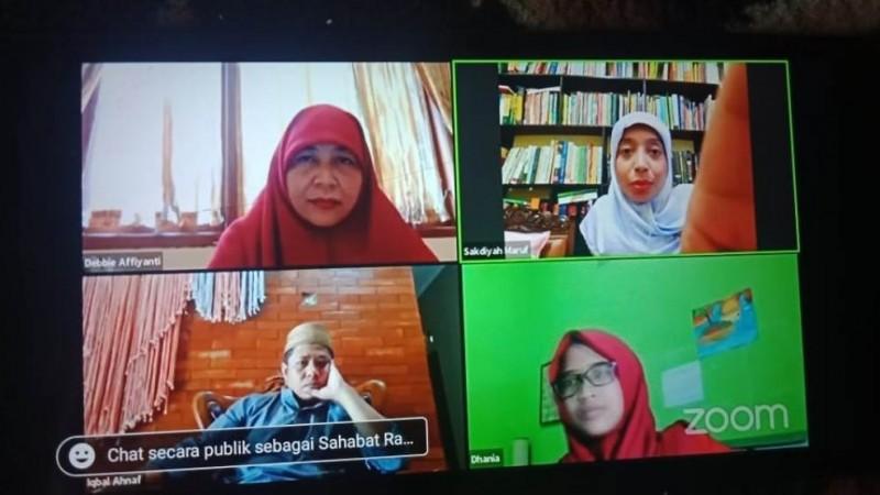 Perbanyak Saluran Islam Ramah untuk Tangkal Ekstremisme Anak Muda