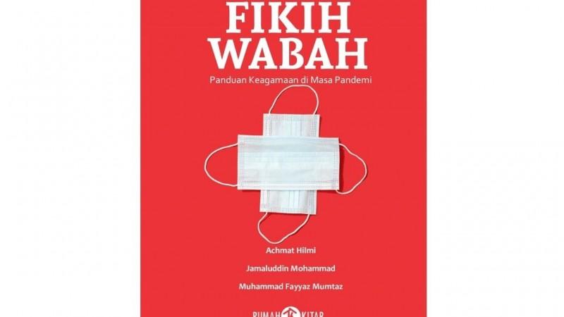 Rumah KitaB Luncurkan Buku Fikih Wabah