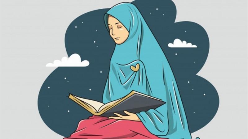 Islam Moderat Perlu Disebarkan di Luar Negeri