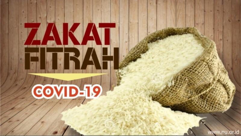 Tuntunan Zakat Fitrah Saat Pandemi Covid-19