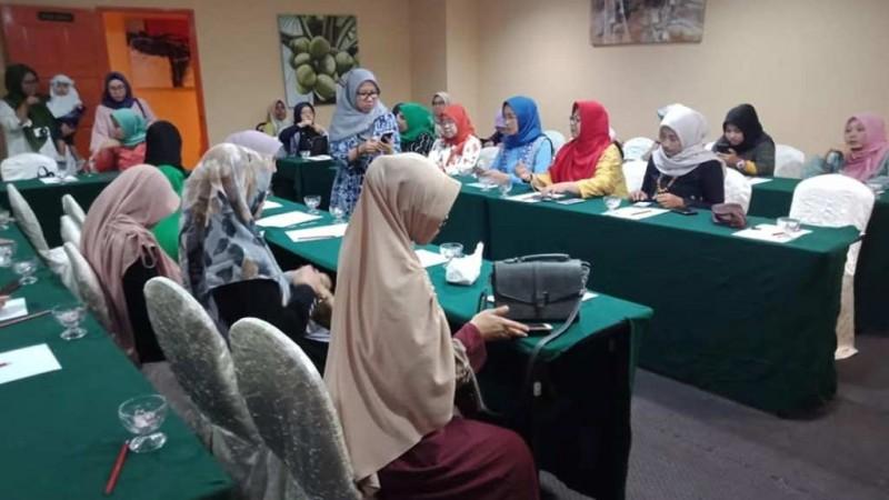 Buruh Migran Bisa Dilibatkan dalam Penyebaran Islam Moderat