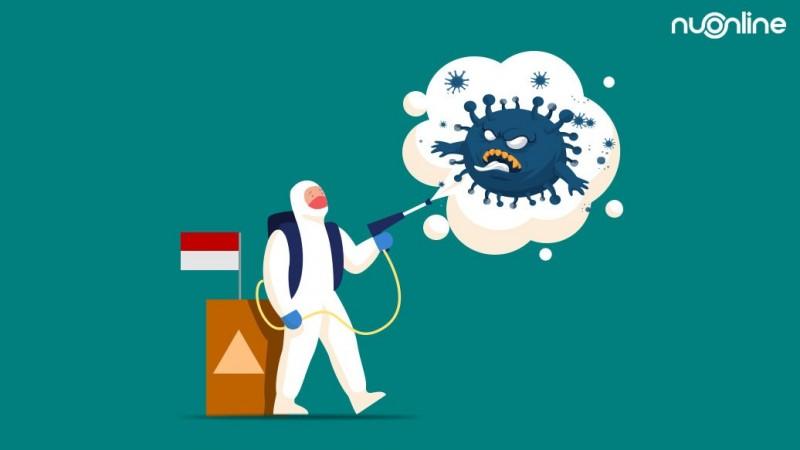 Hukum Harta Zakat untuk Membeli APD di Tengah Pandemi Covid-19