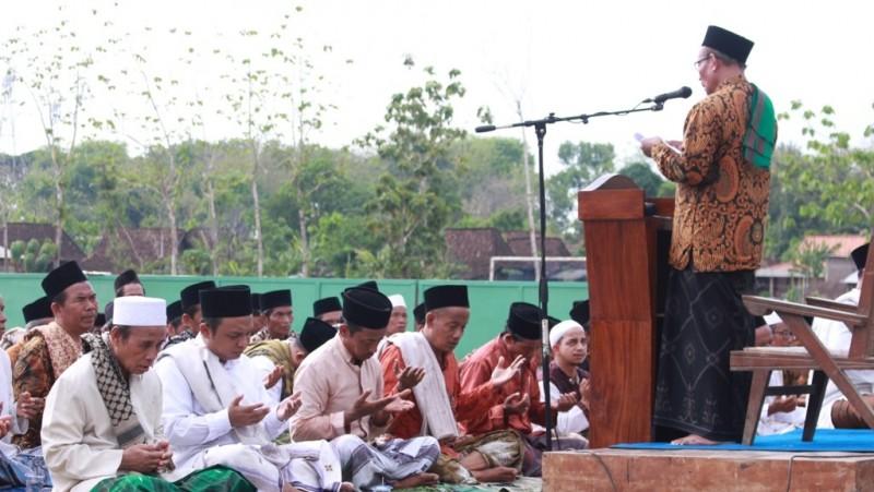 Kumpulan Khutbah Idul Fitri Terfavorit