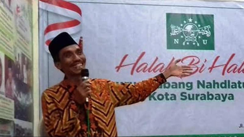 Ketua NU Surabaya Berbagi Cara Berlebaran Saat Pandemi