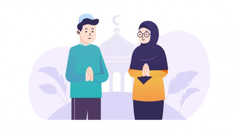 Tiga Kunci Keindahan Paras Batin menurut Imam al-Ghazali