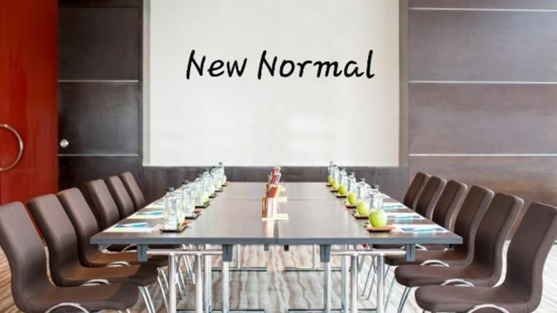 Perlu Paradigma Baru Berorganisasi saat Normal Baru