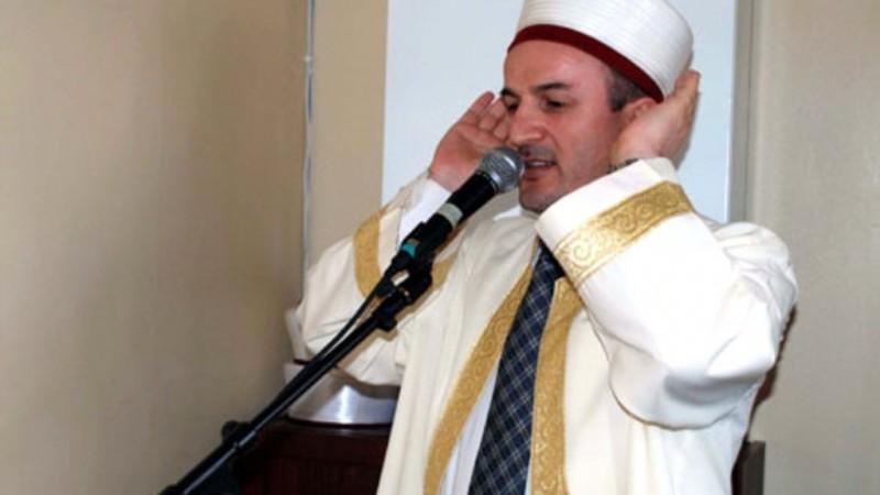 Bacaan Bilal pada Khutbah Idul Fitri