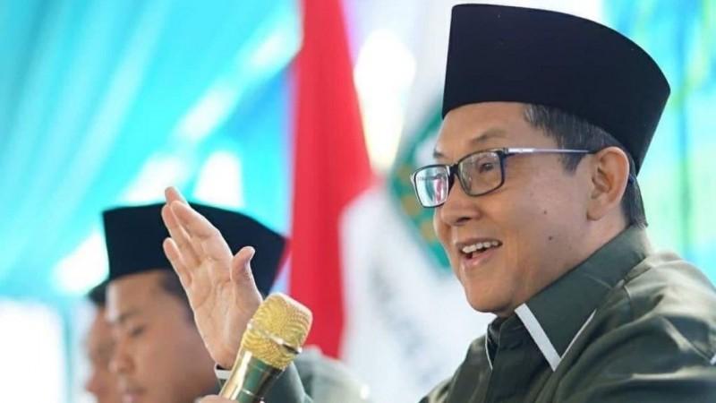 Ali Masykur Musa: Idealnya Indonesia Dikelola di Atas Spirit Dzikir
