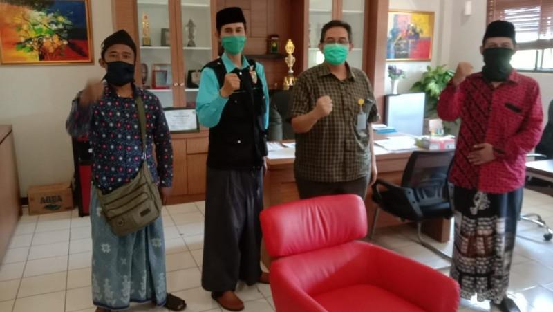 JRA Subang Gratiskan Ruqyah Jarak Jauh bagi Pasien dan ODP Covid-19