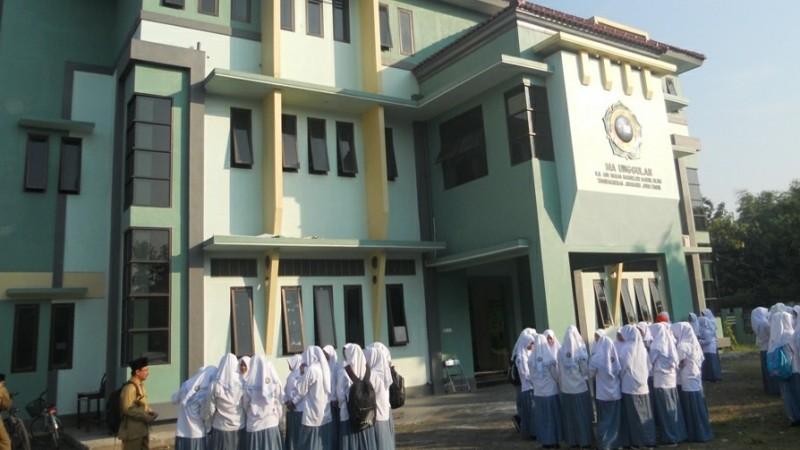 Pemerintah Harus Dukung Madrasah Miliki Standar Protokol Kesehatan Covid-19