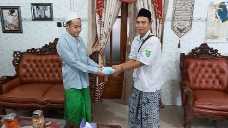 LAZISNU Jombang Salurkan 10,9 Miliar Dana ZIS selama Ramadhan
