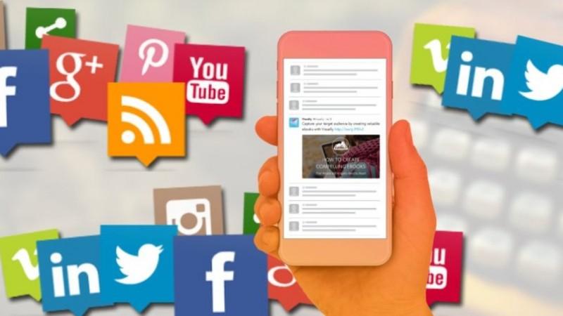 Di Masa Pandemi, Buatlah Media Sosial Nyaman