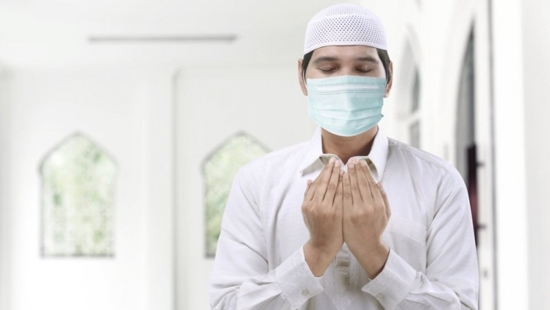 Konsekuensi Berdoa adalah Berikhtiar