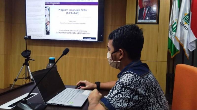 Unusa Segera Terima Mahasiswa Program Kartu Indonesia Pintar Kuliah