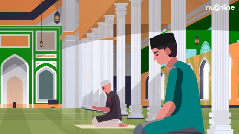 Perbedaan Ibadah Mahdhah dan Ghairu Mahdhah