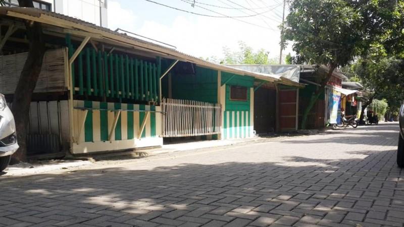 Pandemi Covid-19, Inilah Jeritan Pedagang di Area Kampus Unwahas Semarang