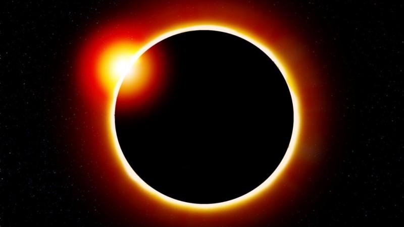 Ahad 21 Juni Bakal Ada Gerhana Matahari Cincin