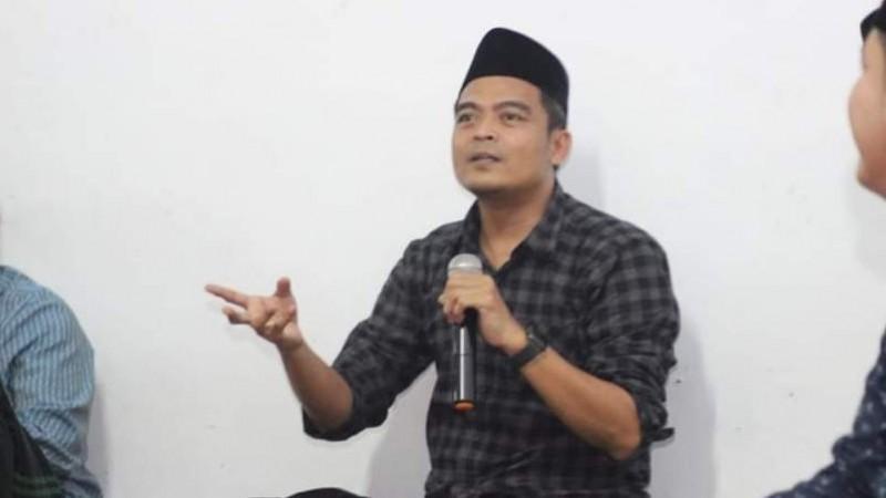 Tak Cukup Ditunda, GP Ansor Minta RUU HIP Dikaji Lebih Mendalam