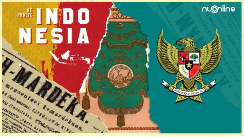 Antara Piagam Madinah, Piagam Jakarta, dan Pancasila