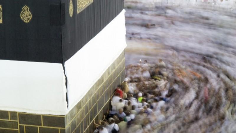 Arab Saudi Putuskan Haji Tahun 2020 Tetap Dilaksanakan