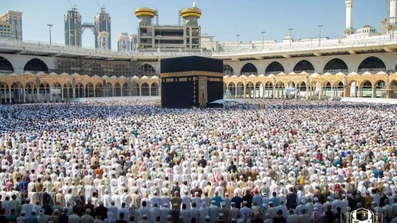 Haji 2020 Digelar Terbatas, Menag Apresiasi Keputusan Saudi
