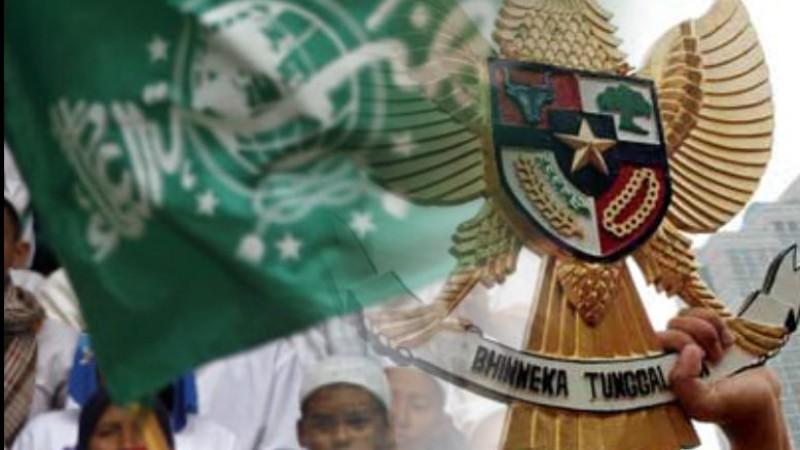 NU, Asas Tunggal Pancasila, dan Pandangan Syariat Islam (Bagian 1)