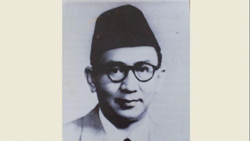 KH Muhammad Djunaidi, Ayahanda Mahbub Djunaidi