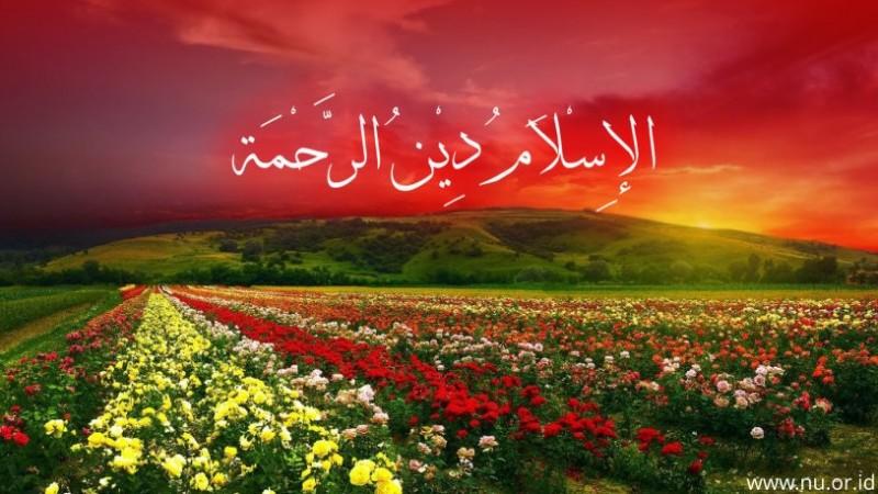 Perkuat Islam Moderat, Jauhkan Kekerasan dan Perpecahan