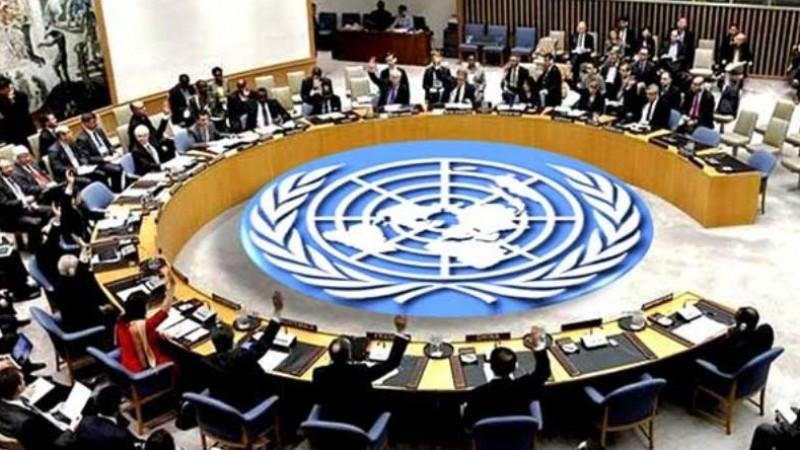 Suasana rapat Dewan Keamanan PBB atau Security Council. (Foto: cwmun.org)