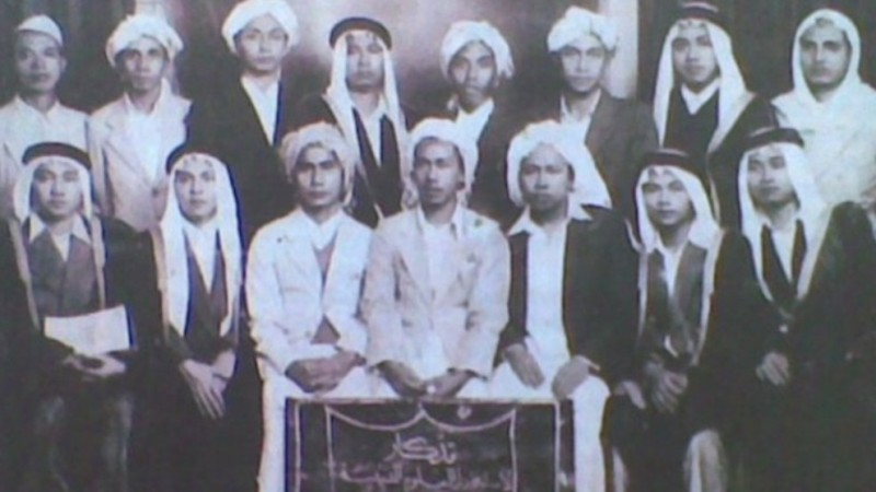 Mengenang Syekh KH Muhadjirin Amsar, Ulama Produktif dari Betawi (5)