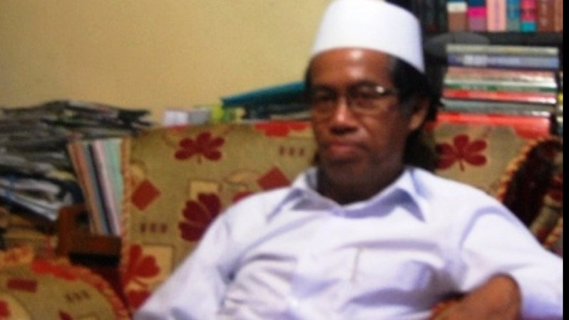 Innalillahi, Tokoh NU Sukabumi KH Imam Syamsuddin Tutup Usia
