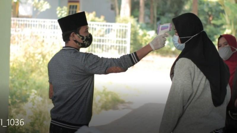Langkah Pesantren Edi Mancoro Semarang Kembali Buka Aktivitas Santri