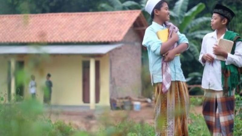 Dongeng Enteng dari Pesantren (20): Perihal Nama