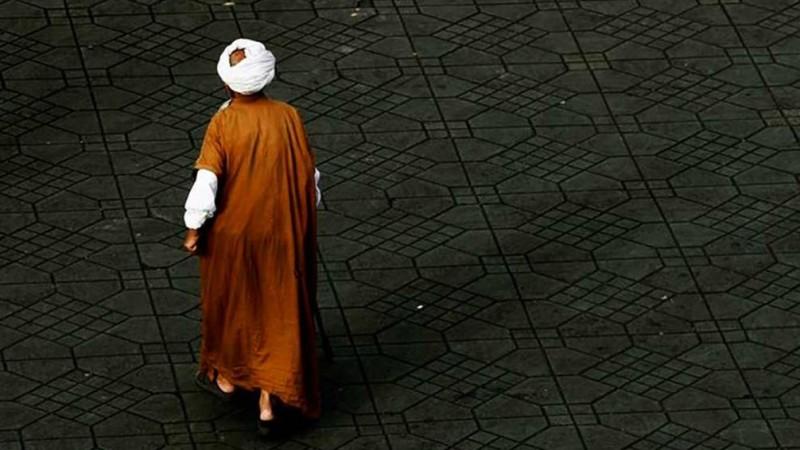 Abu Nawas dan Karpet di Bawah Bokongnya
