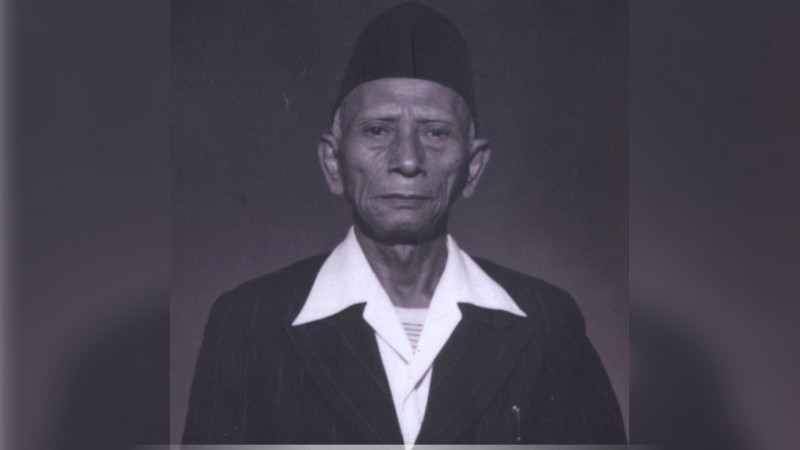 KH Abdul Wahab Chasbullah. (Foto: dok. NU Online)