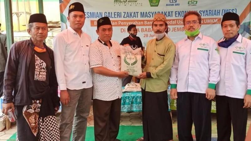 Terilhami  Darurat Corona, MWCNU Silo Produksi 'Beras Nusantara'