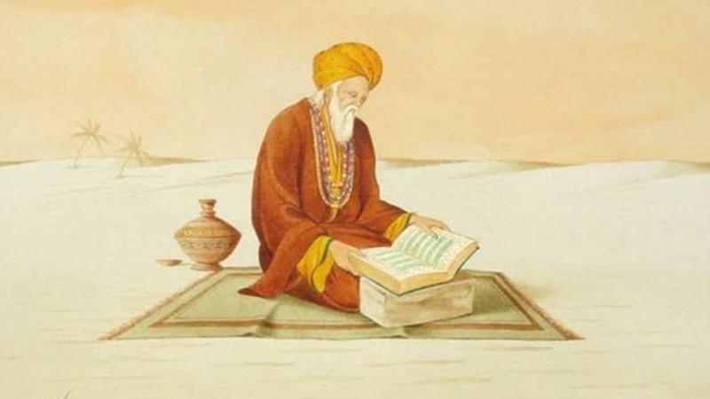 Definisi Wali Allah dalam Kajian Tasawuf