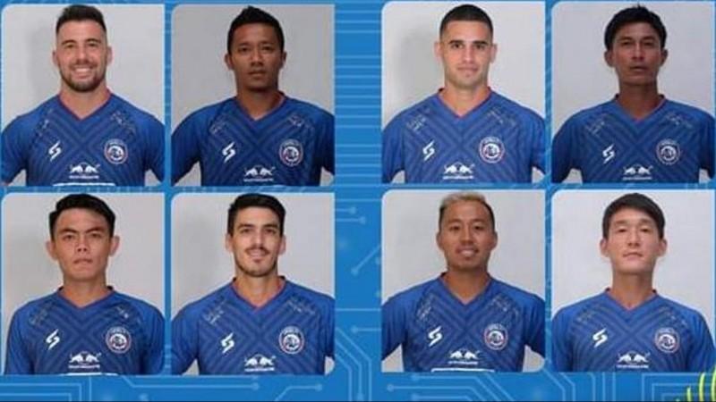 Siap  Latihan Perdana, Arema FC  Minta Bantuan Satgas NU  untuk  Rapid Test Pemain