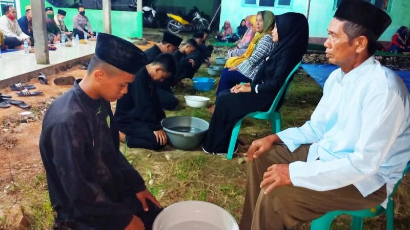 Makna Silat Pagar Nusa menurut Sesepuh Kesatria NU Lampung Selatan