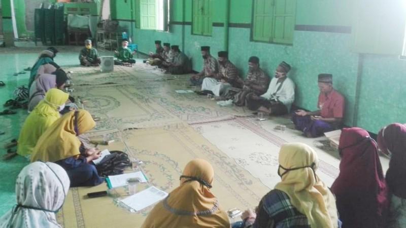 Didukung MWCNU, TPQ Klaten Gunakan IT untuk Tunjang Pembelajaran