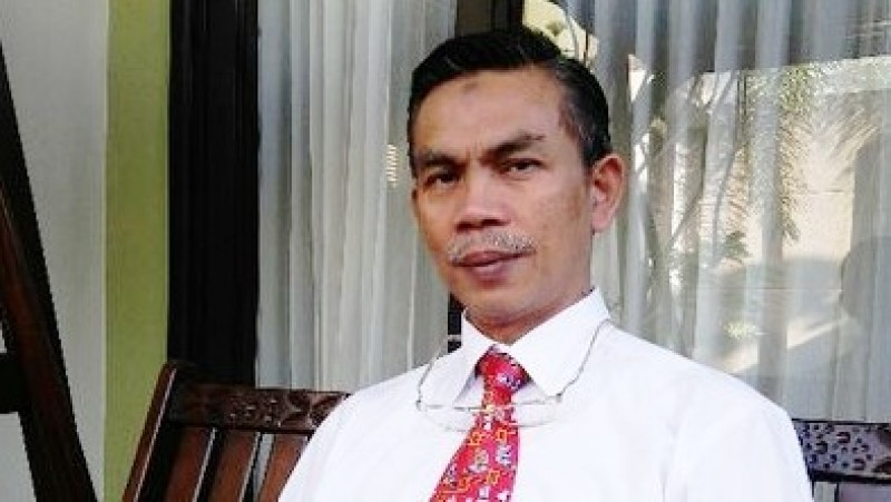 Ketua Perhimpunan Dokter Nahdlatul Ulama (PDNU) dr. Muhammad S Niam (Foto: Istimewa)