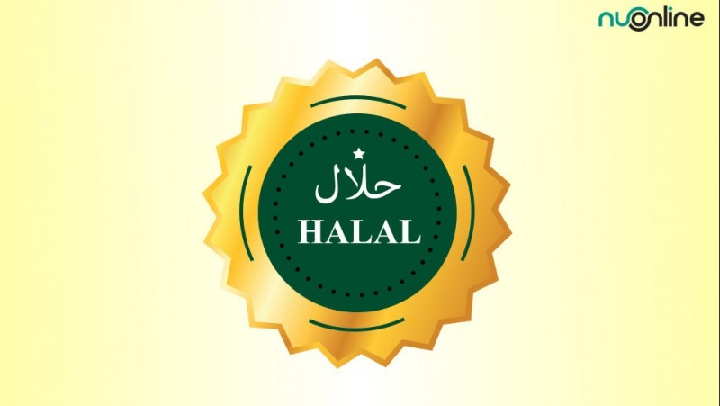 Halal (ilustrasi)