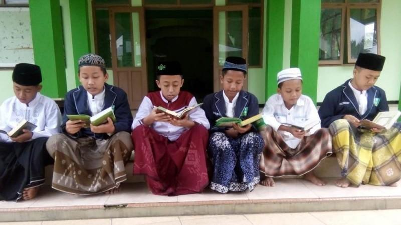 Ada Program Unggulan, MTs Wali Songo Pecangaan Jepara Jadi Rebutan Calon Siswa