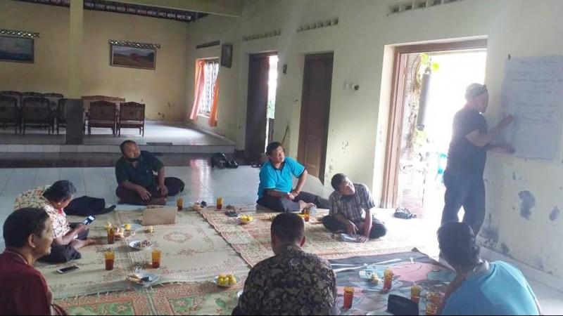 PCNU Klaten: Lakpesdam NU Harus Fokus pada Bidangnya
