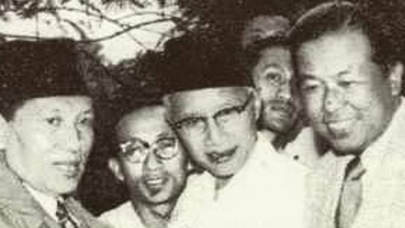 Haji A. A. Achsien, Aktivis Awal GP Ansor yang Lahir dan Wafat 12 Juli