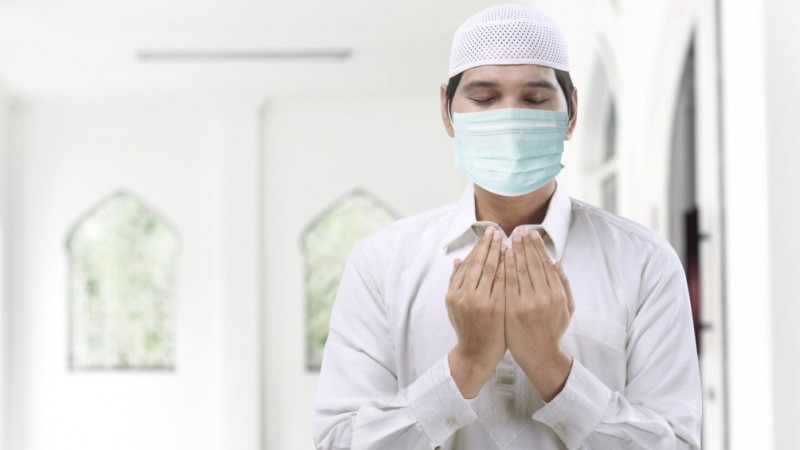 Kiai dan Pengurus NU Harus Jadi Teladan Penegakan Protokol Kesehatan